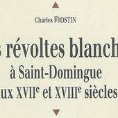 Charles Frostin (1929-2014), historien moderniste   Le Monde   Kiosque du monde : A la une   Scoop.it
