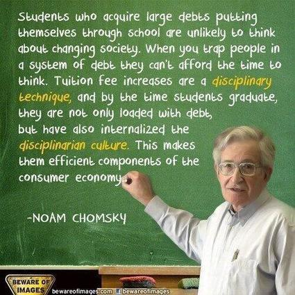 Twitter / YoureBeingLied2: Education http://t.co/nfNncoiy08 | Technology in Education | Scoop.it