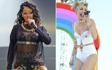 Raunchy music videos make young girls 'sexual too soon' - Telegraph | Video Ratings | Scoop.it
