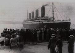 RMS Olympic - The Old Reliable   Aspect 3: Effect on Modern Day Vessels   Scoop.it