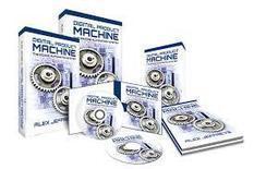 The Digital Product Machine Review and Bonus | Internet Marketing | Scoop.it