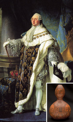 Bloed in sierpompoen is toch niet van Lodewijk XVI   Xander De Vos   Scoop.it
