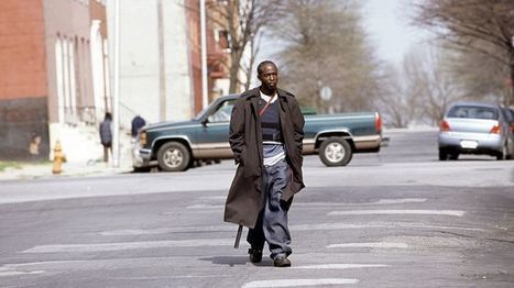 Baltimore, antes y después de 'The Wire' | CAU | Scoop.it