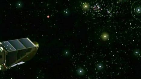 La Nasa ne réparera pas Kepler, le télescope chasseur d'exoplanètes ... | Tout est relatant | Scoop.it
