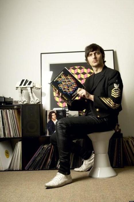 Famous DJ Tragically Killed In Australia | brake failure | Scoop.it