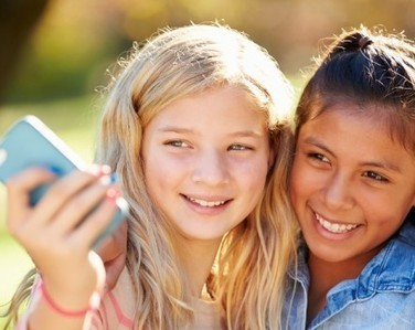 Growing up in the age of apps does't have to be all bad - StartupSmart   Adolescent education   Scoop.it