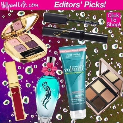 Editors' Picks — Amazing Perfume, Eyeshadow… - Hollybaby | www.foramazinglife.com | Scoop.it