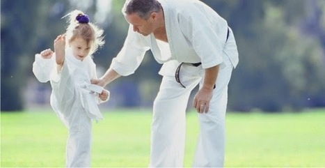 Leadership By Virtue: Learning Leadership from Martial Arts - I   Executive Coaching Growth   Scoop.it