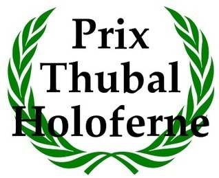 Le retour du prix Thubal Holoferne ! | Pedagogo. | Scoop.it