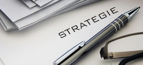 Comment mettre en oeuvre une stratégie de contenu ? > AxeNet.fr | Luxury Cömārk | Scoop.it
