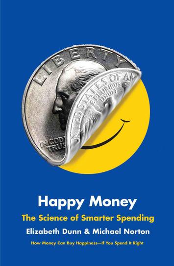 Harvard professor Michael Norton explains how to be happier   Knowledge Broker   Scoop.it