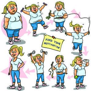 Les meilleurs blogs minceur de 2013 | Obésité & perte de poids | Scoop.it