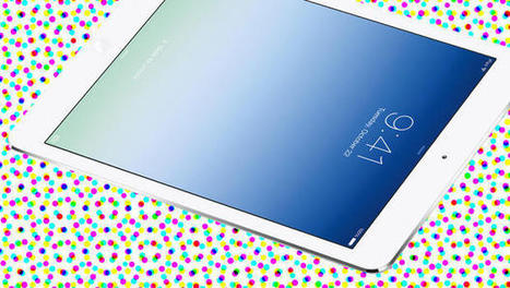 4 Myths About Apple Design, From An Ex-Apple Designer | Digital slices | Scoop.it