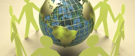 Verbinden statt sich winden: Warum wir starke Kooperationen brauchen | Kooperationsmanagement mit externen Partnern | Scoop.it