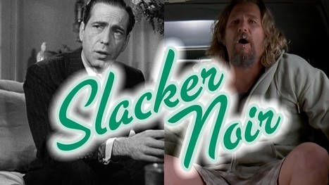 """Inherent Vice, The Big Lebowski, and the Rise of """"Slacker Noir"""" 