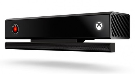 Kinect for Xbox One: An always-on, works-in-the-dark camera and microphone. What could possibly go wrong? | ExtremeTech | Image & Vision Technology | Scoop.it