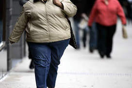 More Australians classed obese | Obesity | Scoop.it