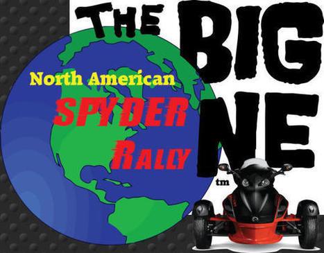 Spyder Rally of Myrtle Beach | Muscle Bikes of America | Scoop.it