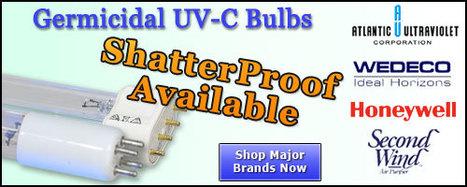 UV Light Bulbs | flywidus.com | Scoop.it