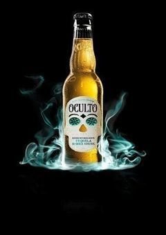 A-B debuts tequila flavored beer Oculto - STLtoday.com   Tequila   Scoop.it