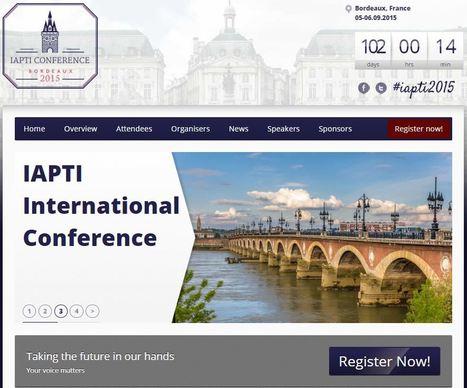 IAPTI 3rd International Conference | On Interpreting | Scoop.it