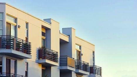 Immobilienmarkt: Wohnungspreise klettern weiter | Teures Pflaster Luxembourg | Luxembourg (Europe) | Scoop.it