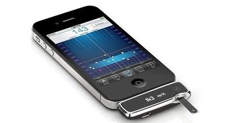 Sanofi accélère dans l'e-santé | Santé mobile et objets connectés | Scoop.it