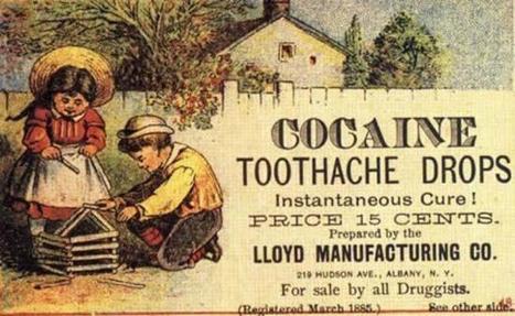 Diez alimentos que antes fueron medicamentos   Patentes   Scoop.it