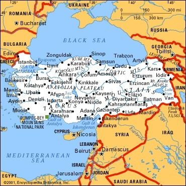 Could Syria-Turkey Conflict Pull NATO In? | Human Rights and the Will to be free | Scoop.it