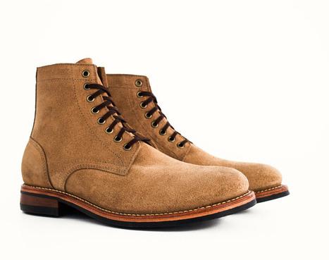 Oak Street Bootmakers | Chicago | Calzado | Scoop.it