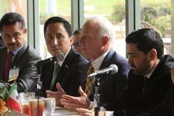 Forum calls for boosting Baja trade | Global Trade and Logistics | Scoop.it