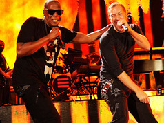 Jayz and Coldplay tickets | Sample Clearing | Scoop.it