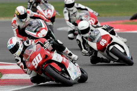 2013 UK Ducati 848 Challenge details revealed | BSN | Ductalk | Scoop.it