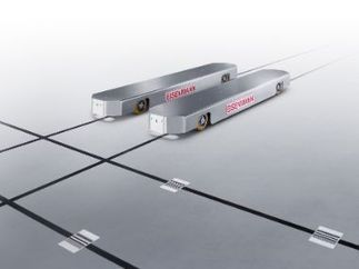 LogiMover: A Clever Approach to Pallet Moving using Distributed Robots   Robotic applications   Scoop.it