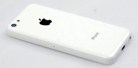 Two new iPhones Likely to be Made Available this Year | A Geek's Tech Journal | Blogging, Tech & Social Media | Scoop.it