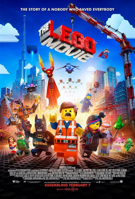 The LEGO Movie 2 Picks Up Director - IGN | Machinimania | Scoop.it