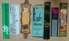 The secret contents of secondhand books   Second Hand Books   Scoop.it