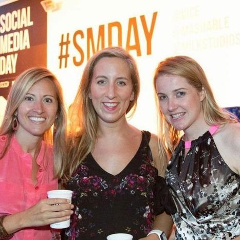 Social Media Day 2013: A Global Celebration   Communication Advisory   Scoop.it