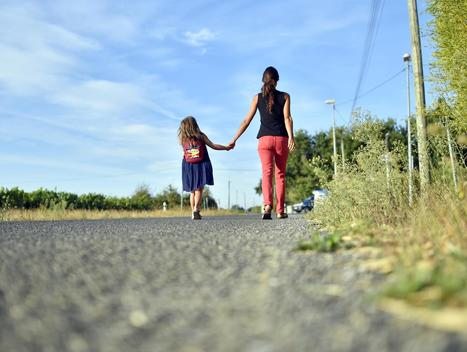 Children inherit their intelligence from their mother | Health & Life Extension | Scoop.it
