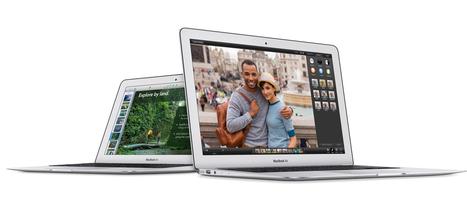 2014 MacBook Air: Top 3 Business Features | Digital-News on Scoop.it today | Scoop.it