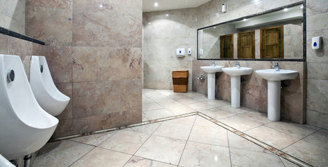 What's New with Bathroom Installation Services? - Charles Christian Bathrooms | Bespoke Design | Scoop.it