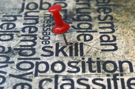Should You Hire for Skill or Hire for Will?   Industria   Scoop.it