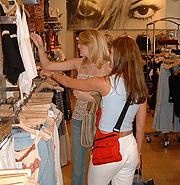Shoppers connected Stores! Too late ? | Digital Innovation | Scoop.it