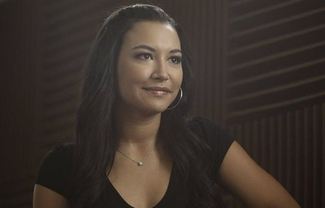 FOX: Naya Rivera Not Fired from 'Glee' - Binge Watched | MOVIES VIDEOS & PICS | Scoop.it