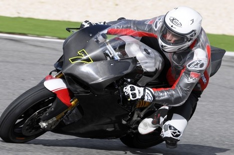 Ducati SBK Test Portimao | Ductalk Ducati News | Scoop.it