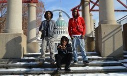 St Louis rap: a would-be thriving scene struggles amid pervasive violence | PhonoSeduction | Scoop.it