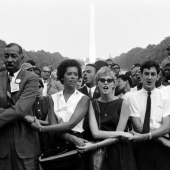 One Dream – 50th Anniversary of Martin Luther King Jr.'s I Have a Dream Speech | Time.com | Interactive Documentary (i-Docs) | Scoop.it