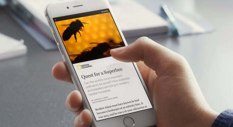 Instant Articles | Facebook | Web 2.0 et société | Scoop.it