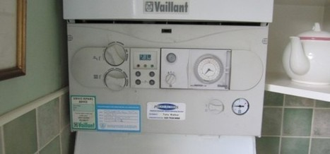 Should I replace my Boiler? - TheGreenAge | Blogs from The GreenAge | Scoop.it