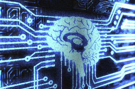 Intelligence artificielle : les 10 start-up à suivre | Tourisme Urbain Innovation | Scoop.it